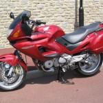bath motorbike service